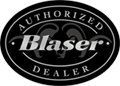 Authorized Blaser Dealer